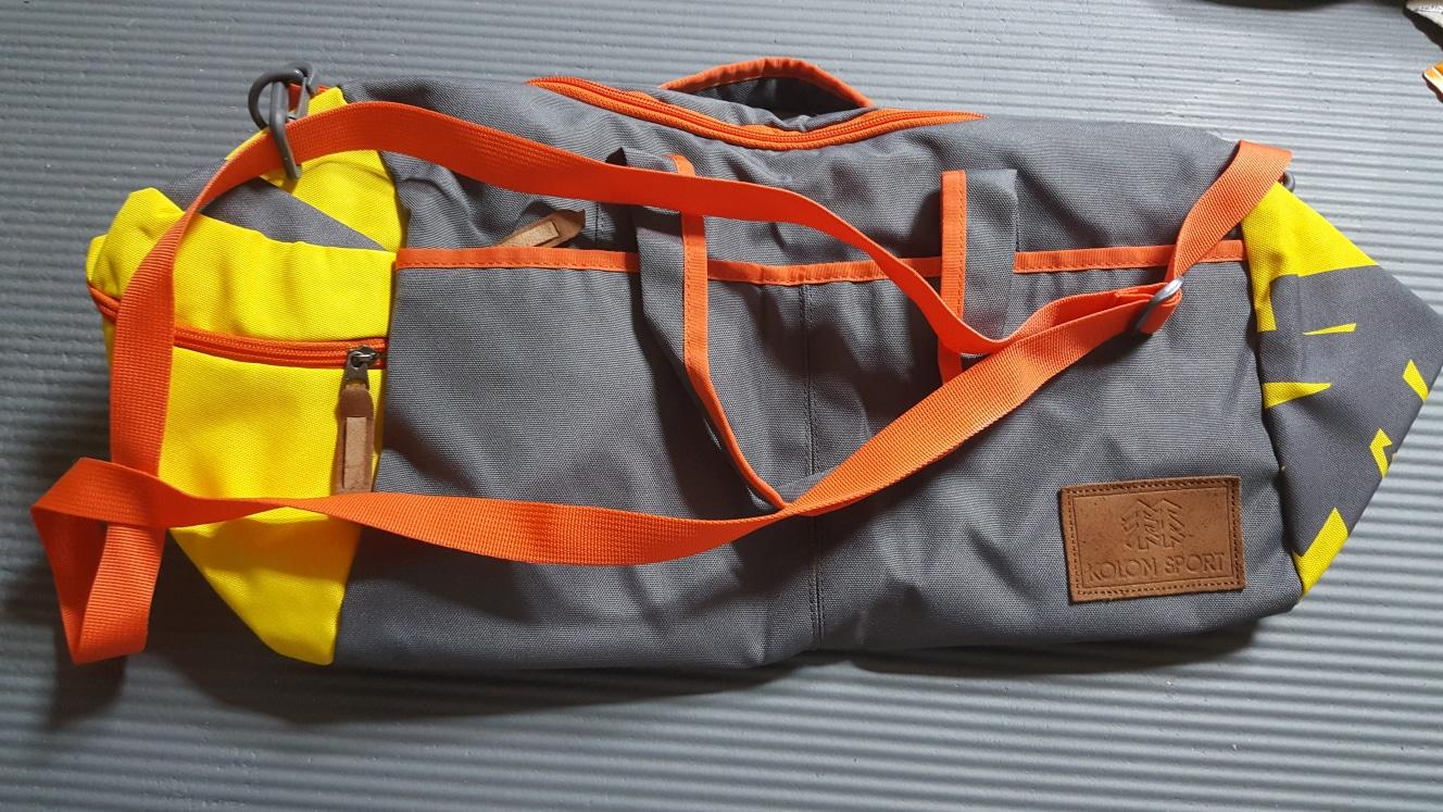 코오롱가방