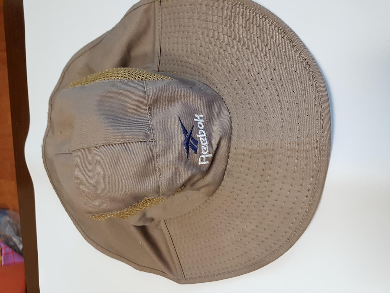 리복모자~  햇빛가리개 모자(새거입니다)