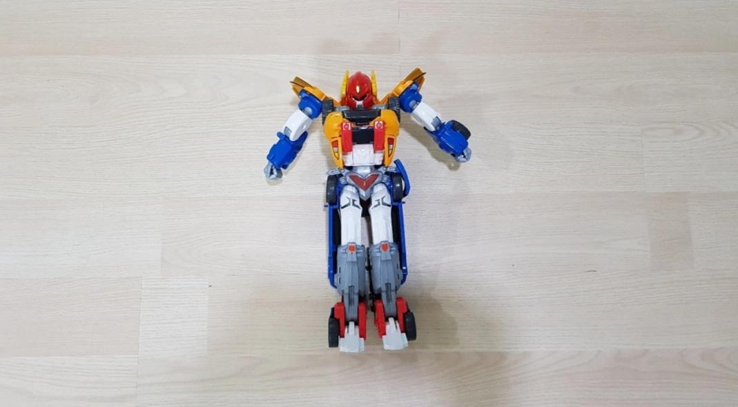 로봇 장난감