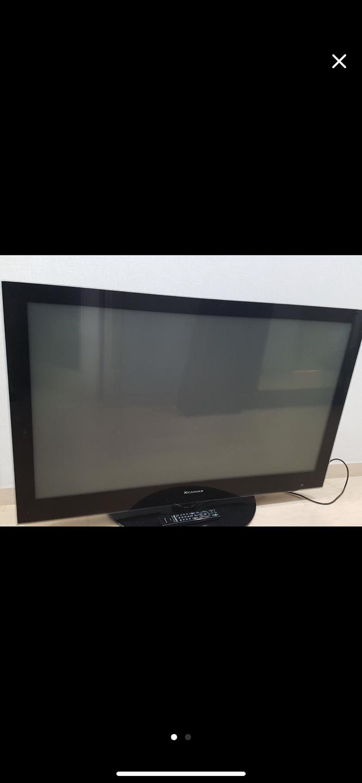 LG 50 인치 PDP TV 판매합니다