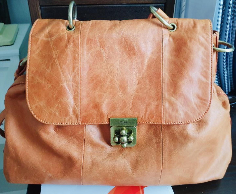 클로에 가방