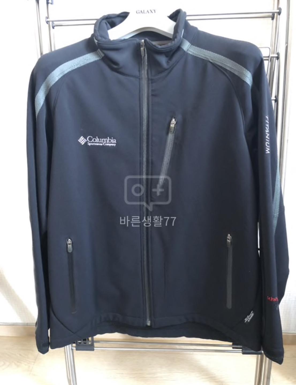 콜럼비아 Titanium 쟈켓