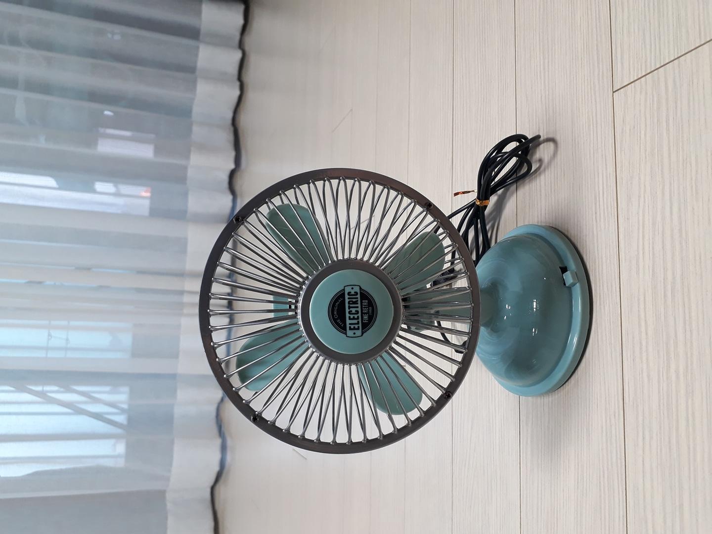 모던하우스 USB회전형 미니선풍기