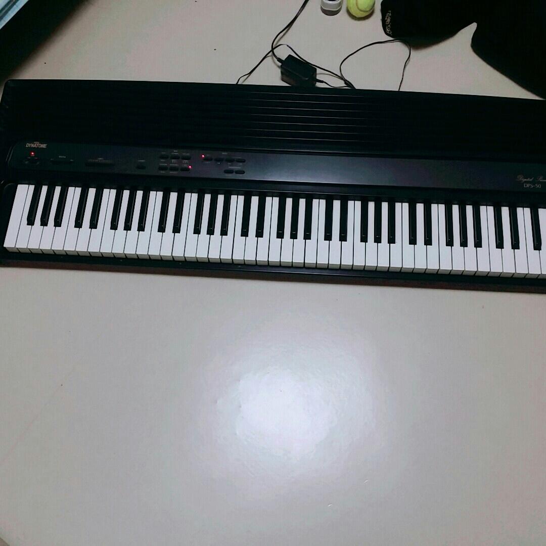 디지털피아노 다이나톤 Dps-50팝니다.