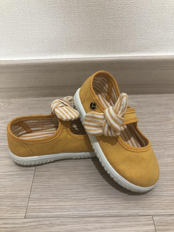 빅토리아 아기 신발