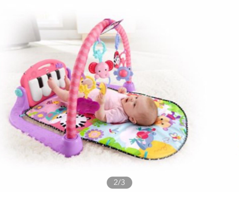 피셔프라이스 아기체육관