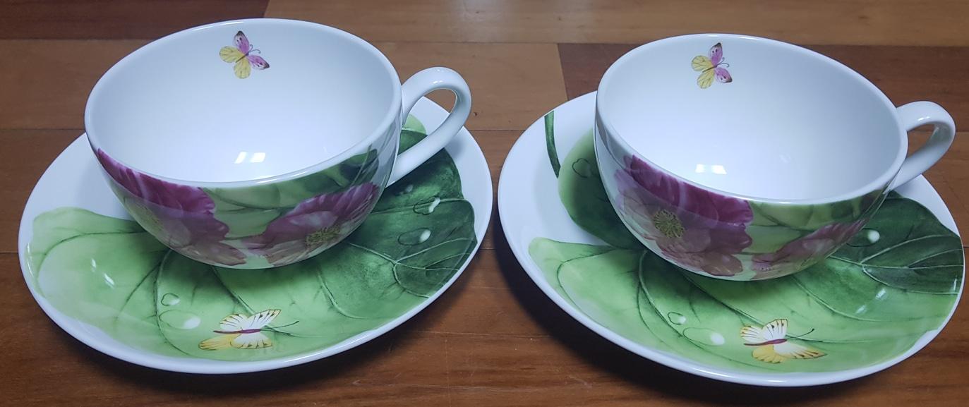커피잔세트