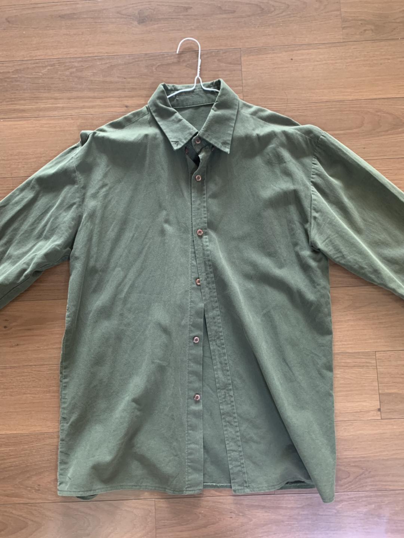 셔츠 3개 팔아요 . 사이즈는 L~xl