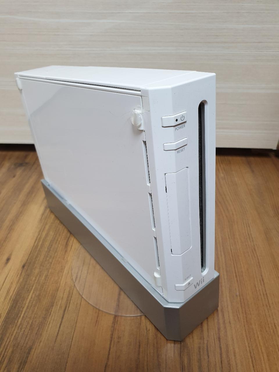 닌텐도 Wii 중고 판매 합니다🤗 #가격더더더내림#