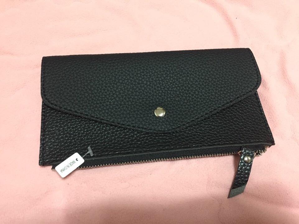 지갑 ㅡ 새제품