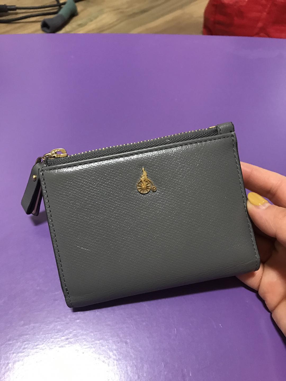 빈폴 아이린 지갑