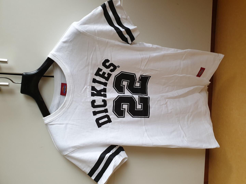 디키즈 티셔츠