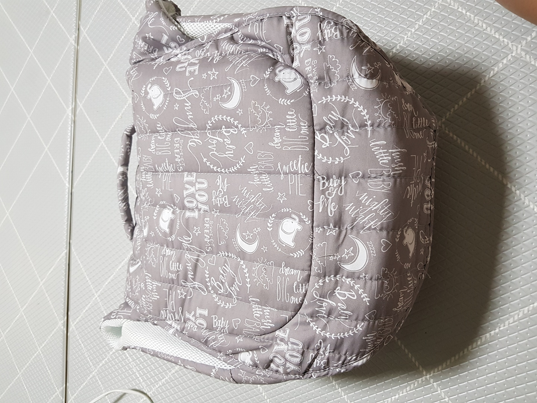 휴대용아기침대