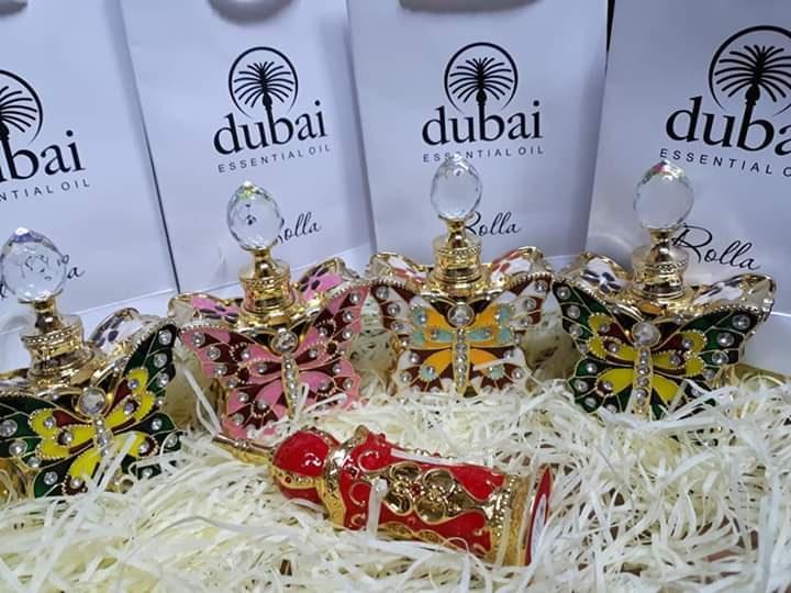 두바이 오일 향수