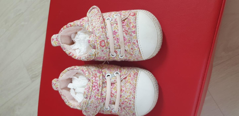 압소바 아기 신발 봄 신발 115