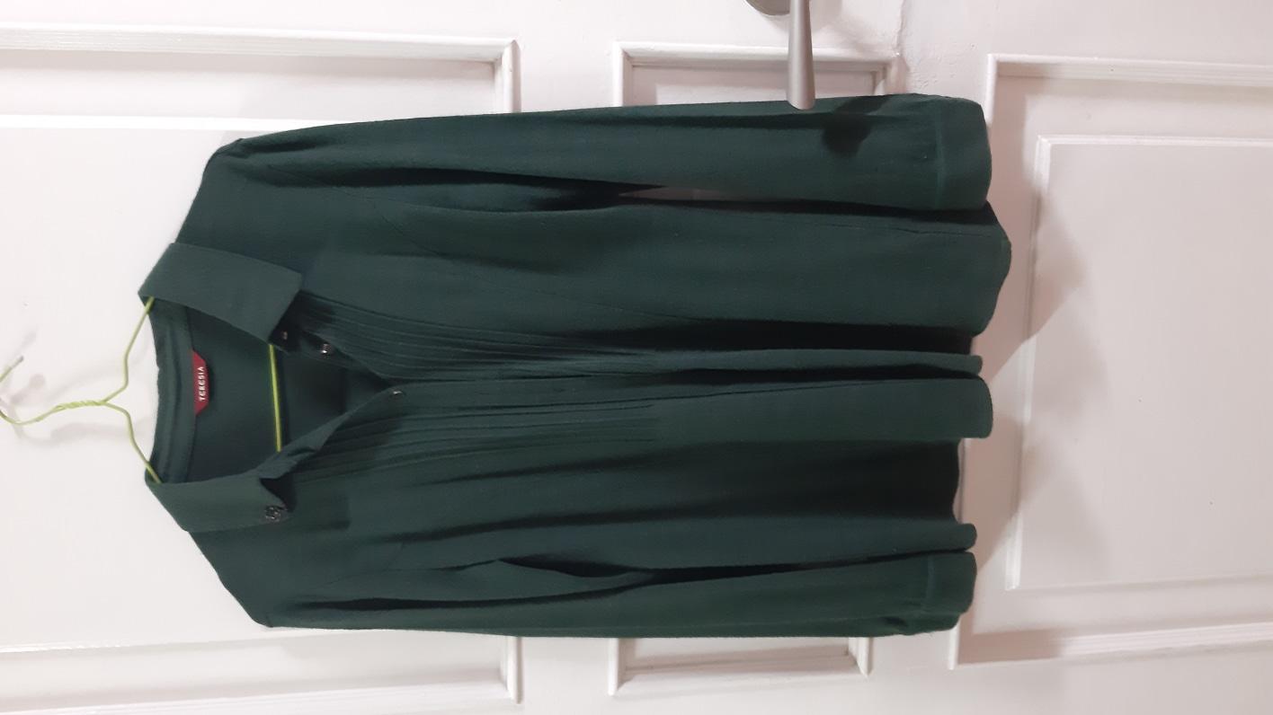 초록자켓형남방(95)