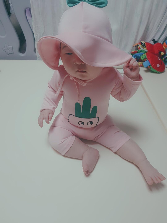 아기수영복