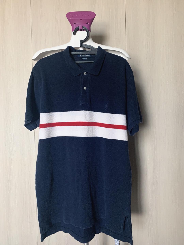 폴로 카라넥 티셔츠
