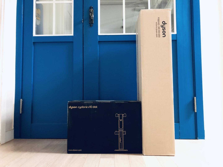 (초특가 새제품) 다이슨 무선 청소기 V10 카본파이버, 다이슨 V10 정품 스탠딩 거치대(5툴 포함)