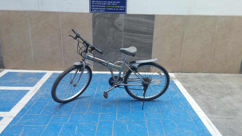 생활자전거