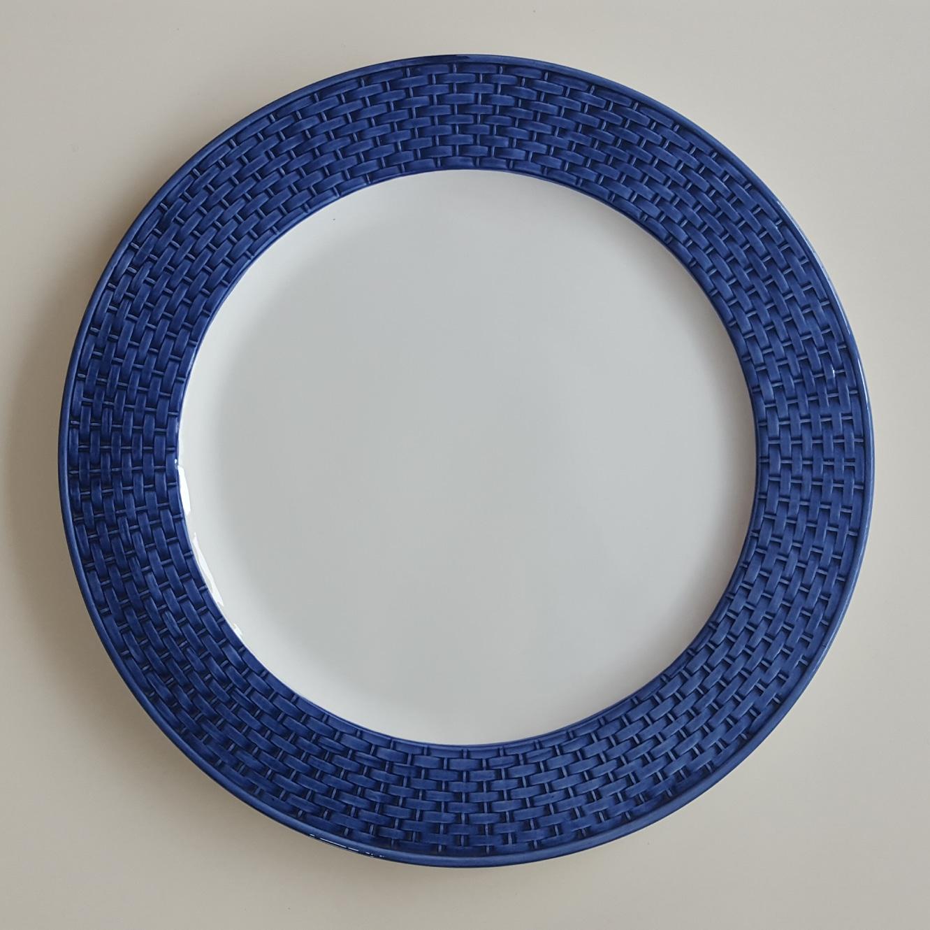 티파니 파티 접시
