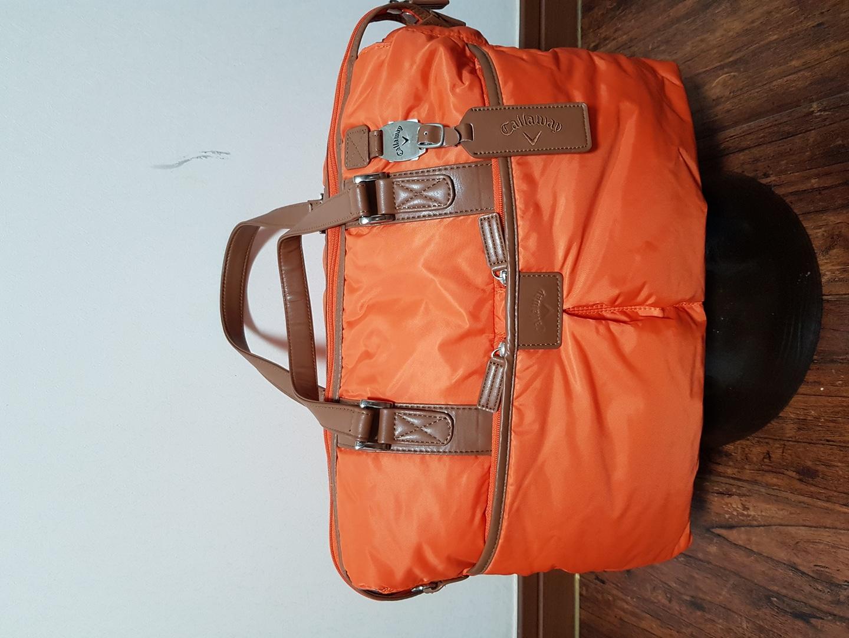 🐘🍓(새상품)  정품 겔르웨이 보스톤가방