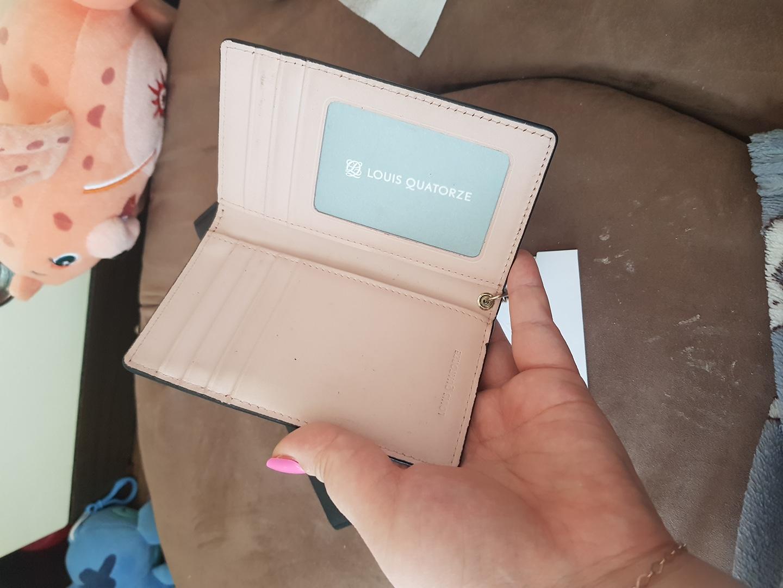 루이까또즈 장지갑&카드지갑