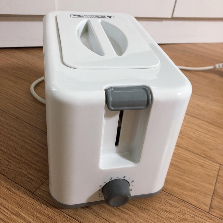 유파 전기 토스터