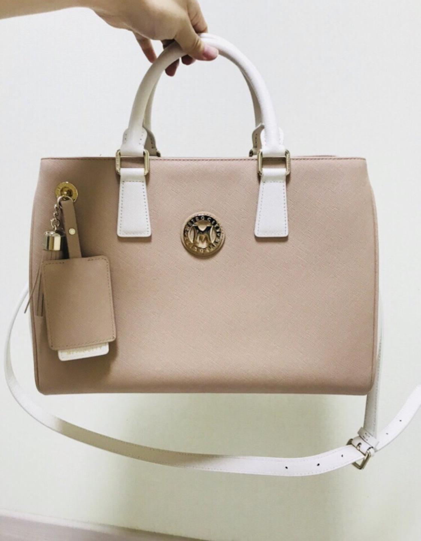 (99% 새제품)메트로시티 정품 가방 여성 숄더백