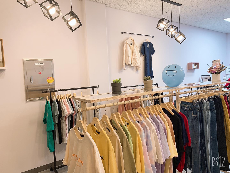 세종시 예쁜 옷가게 마로니에를 소개합니다^^