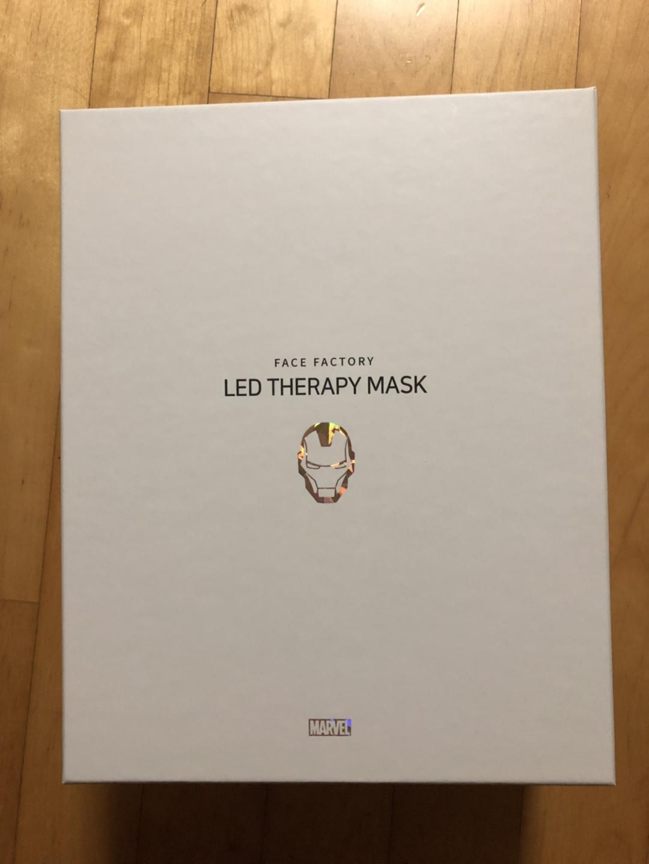 LED 테라피 마스크