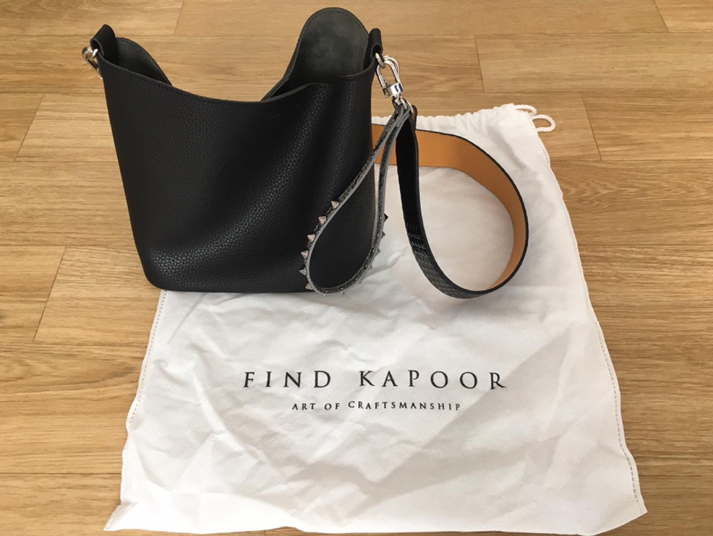 파인드카푸어(FIND KAPOOR) 핑고백