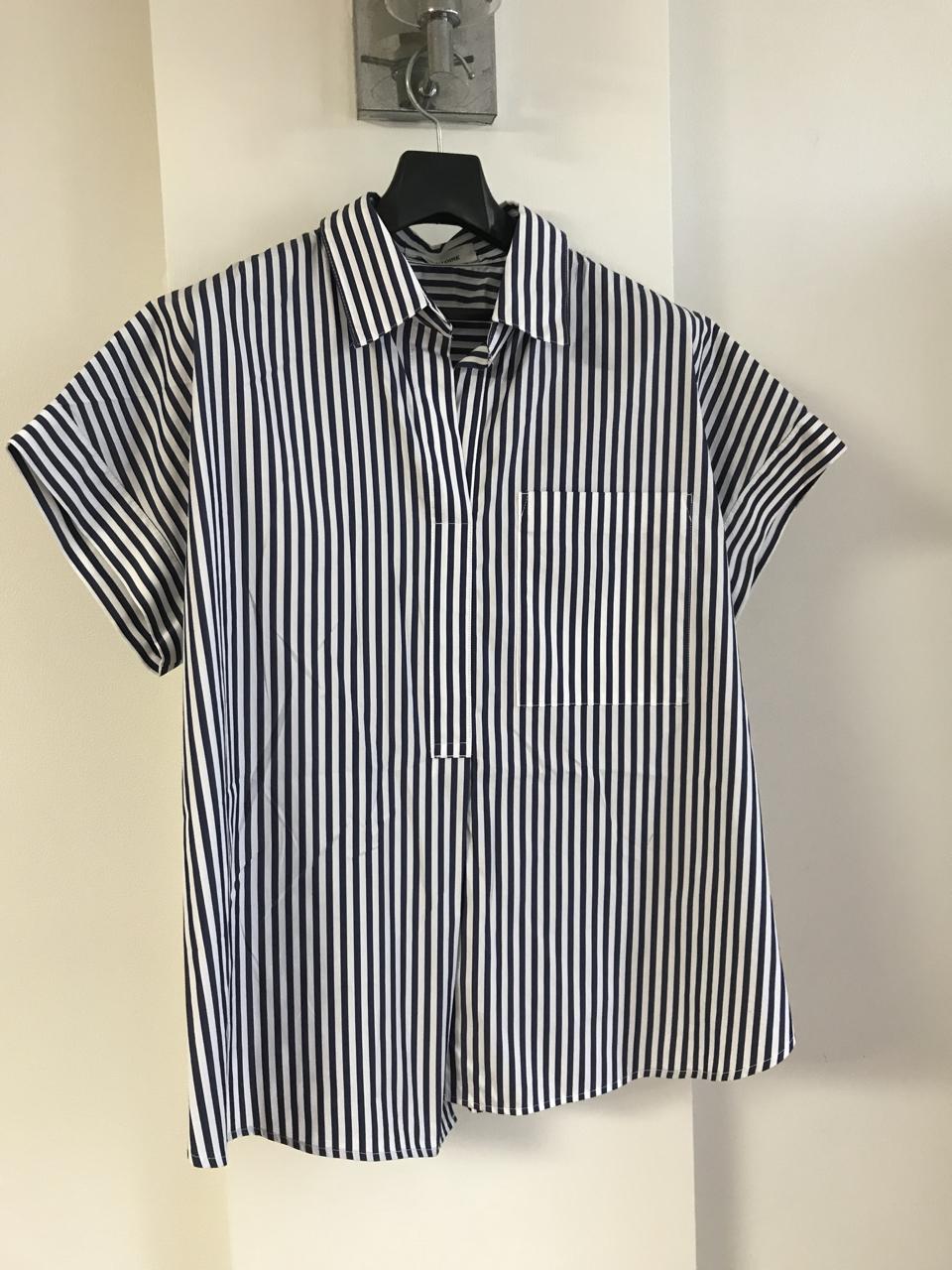 7만(새상품)DIRECTOIRE반팔 셔츠