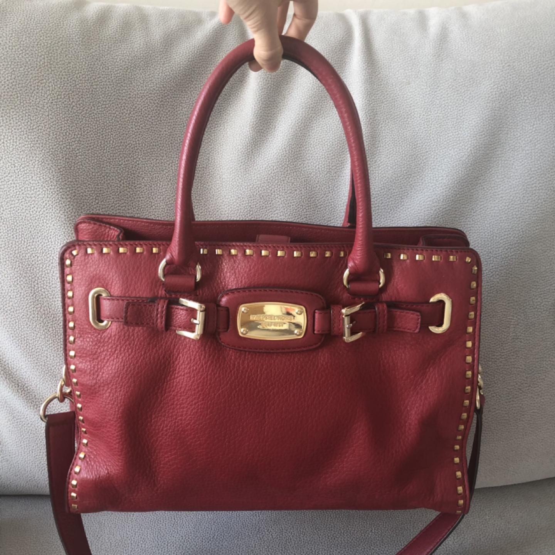 마이클코어스 가방
