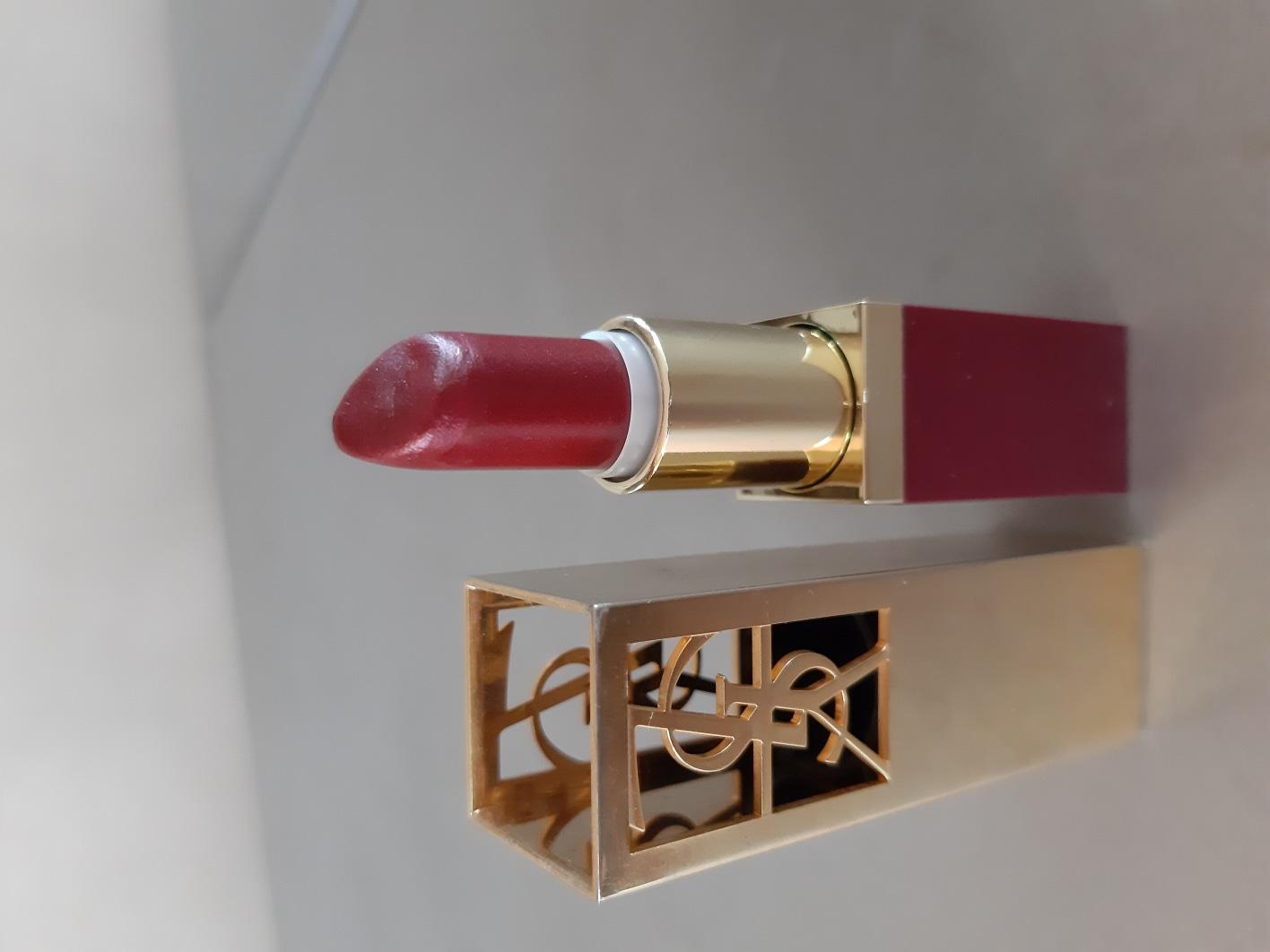 입생로랑 립스틱