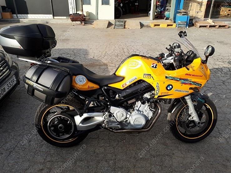 BMW f800s 오토바이 팔아요