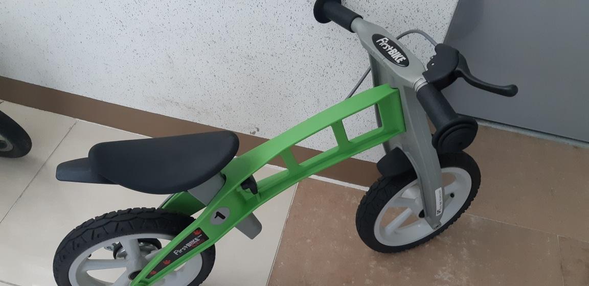 밸런스 자전거(페달없는 자전거) 팔아요~