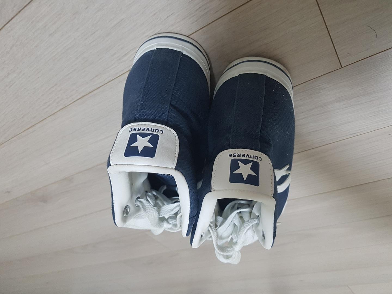 컨버스 신발 신품급