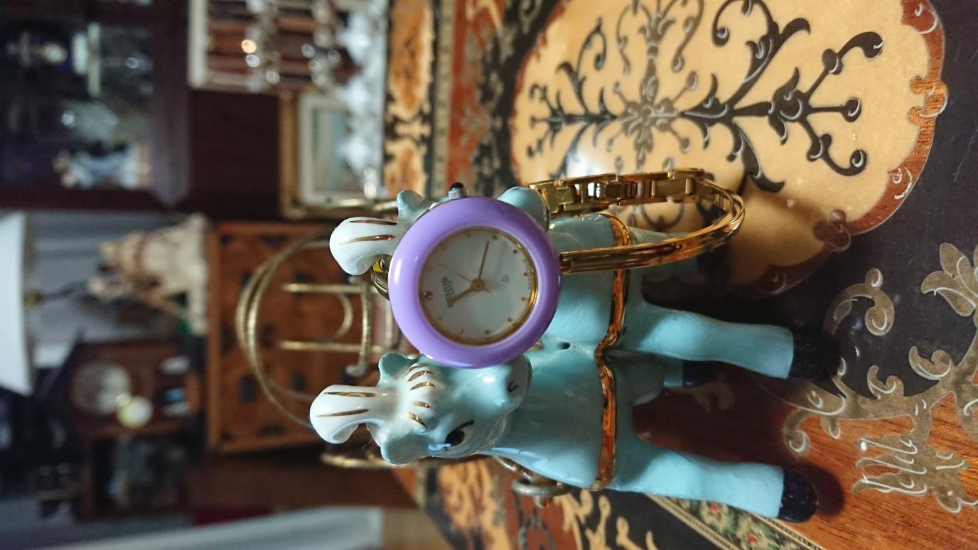 벤루스(BENUS)여성손목시계