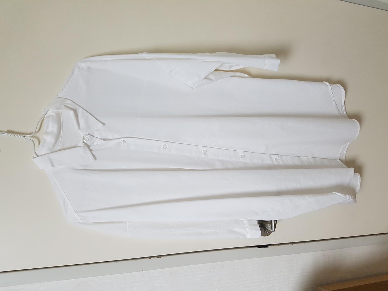 새제품))롱셔츠