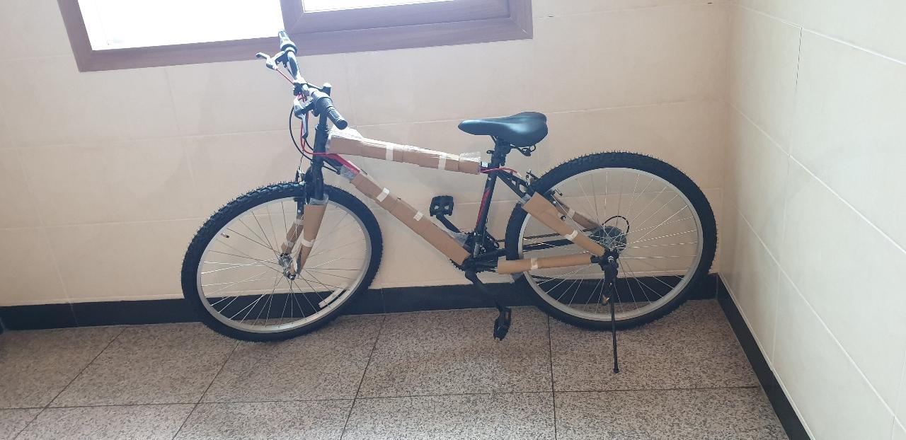자전거팝니다(새거)