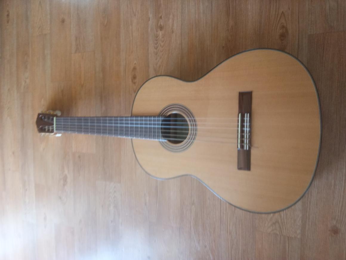 클래식 기타(케이스 기타 교과서포함