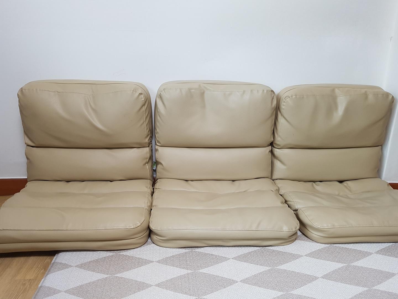 좌식 의자