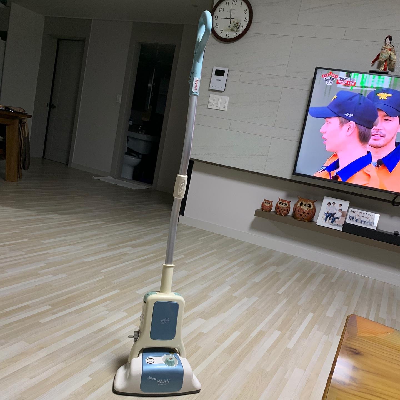 스팀 청소기