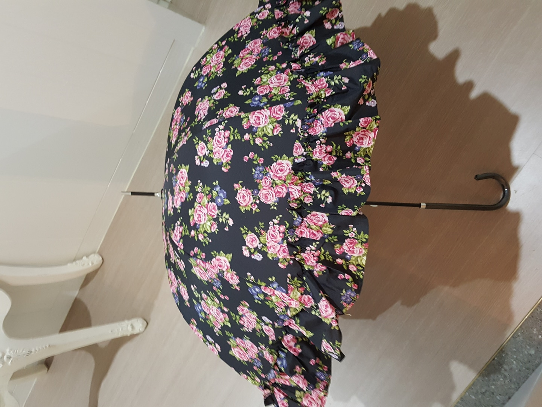 쉐비풍  우산