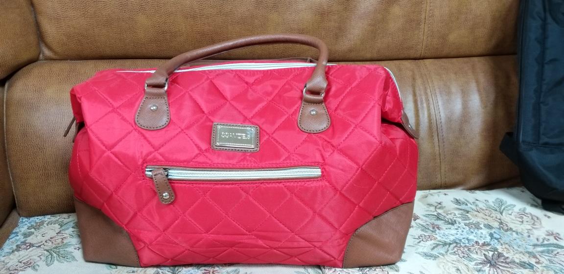 쌈지 여행용가방