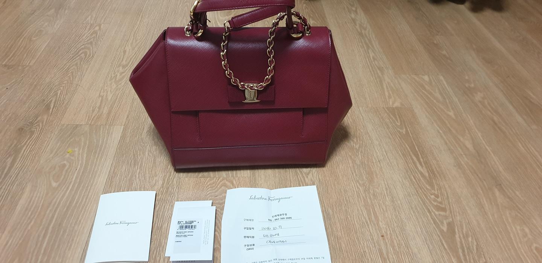 페레가모 가방