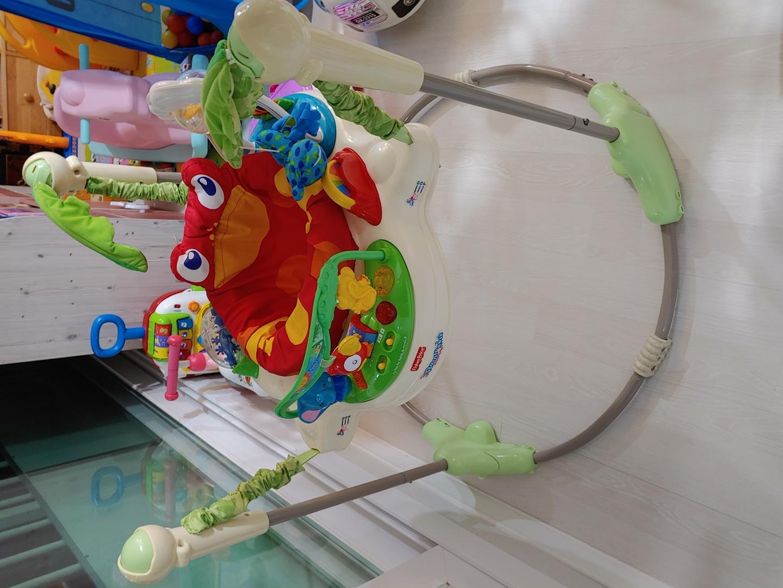 점퍼루 개구리 점퍼루