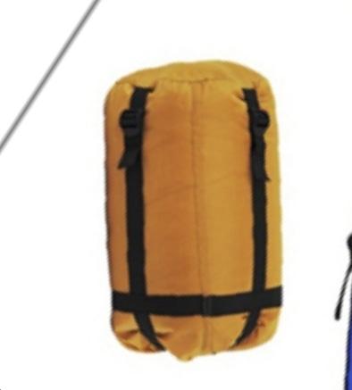 캠핑용 버팔로 침낭