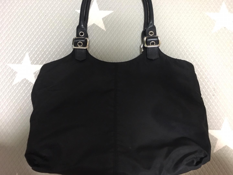 프라다 가방 핸드백(진품)
